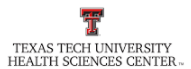 Texas Tech University Health Sciences Center,  School of Medicine